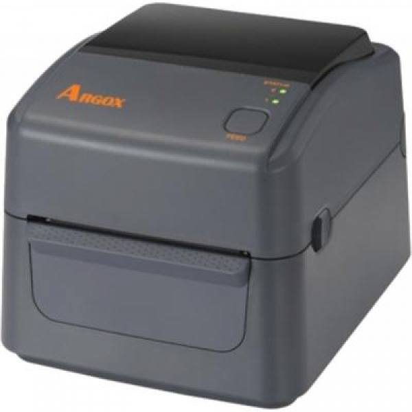 Принтер друку етикеток Argox D4-250