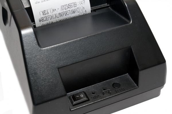 Фискальный регистратор FR90T