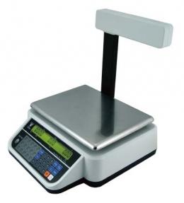 Весы торговые DIGI DS-782P