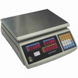 Весы торговые F902H-15ED1